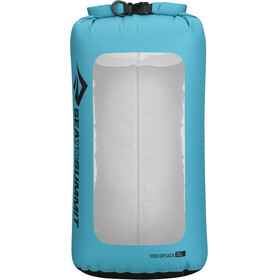 Sea to Summit View Reisbagage 20l blauw